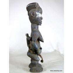 Statue d'épouse Dan