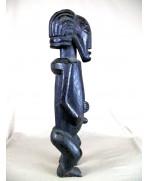 Statue Bassikassingo de RDC