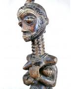 Maternité Lulua de RDC