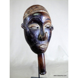 Masque de main Yaka