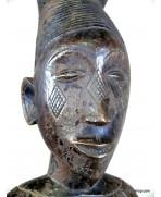 Statue Mangbetu de RDC