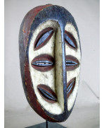 Masque Kwele Picasso