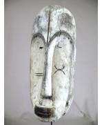 Masque Fang Ngil du Gabon