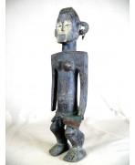 Statue Boa de RDC