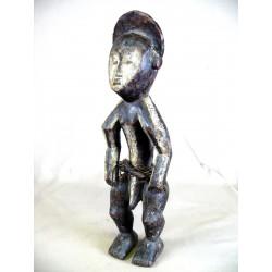 Statuette de pendu M'Bolé de RDC