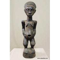 Statue Songyé