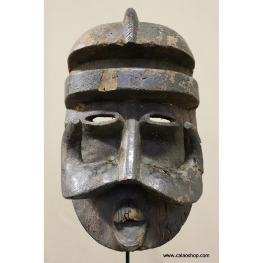 Masque Bété