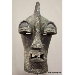 Masque Kifwebe Songye
