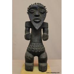 Statue Mambilla