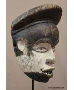 Masque Kongo