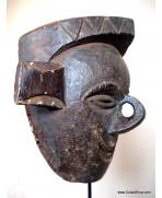 Masque Yaka