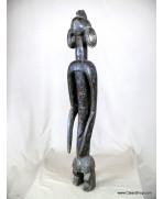 Statue Iagalagana Mumuyé