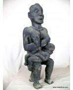 Maternité Bangwa