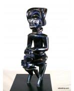 Statuette Tchokwé