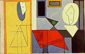 L'atelier Picasso