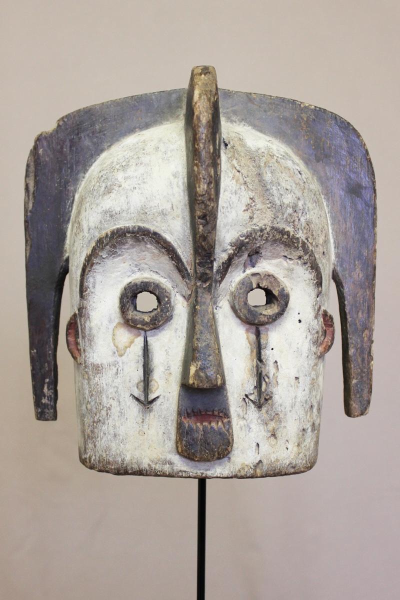 masque emboli Kota