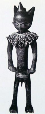 statue Pendé