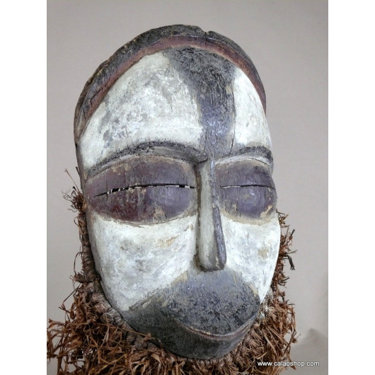 Masque Galoa