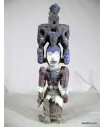 Statue Ikenga Igbo