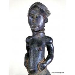 Statuette Fang du Gabon