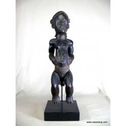 Statuette Fang sur socle