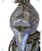 Poteau funéraire Mumuyé