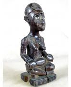 Maternité Yombé Kongo de RDC