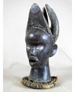 Cimier Ekoï-Ejagham du Nigéria