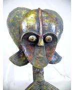 Figure de reliquaire Kota Obamba