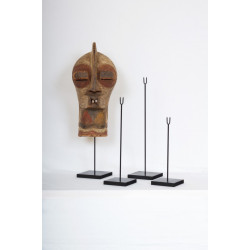Mask stand, 32 cm
