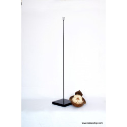 Maxi Mask stand, from 70 to 120 cm