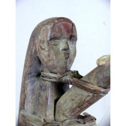 Harpe Mitsogho du Gabon