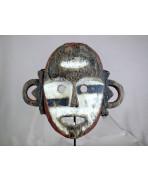 Masque Boa de RDC