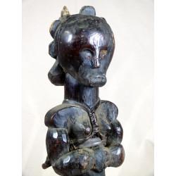 Statue Fang du Gabon