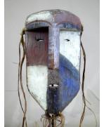 Masque Adouma du Gabon