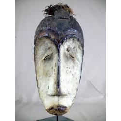 Masque Fang du Gabon