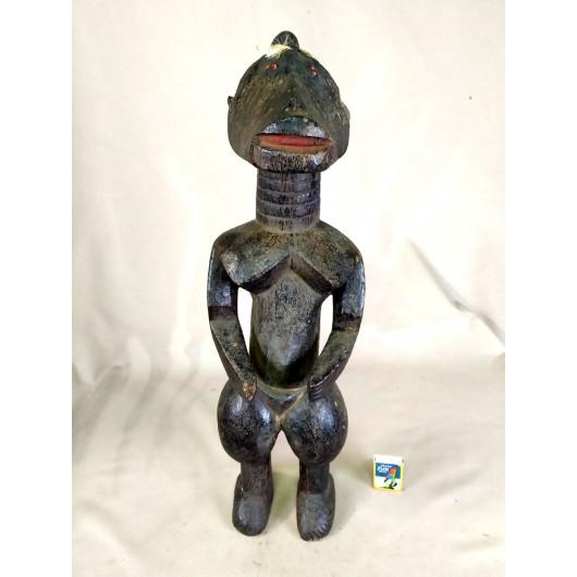 Statue d'ancêtre Jukun