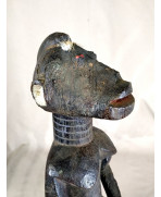 Statue Jukun du Nigéria