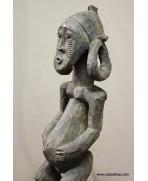 Statue Jukun