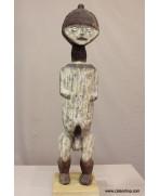 Statue reliquaire M'Bete