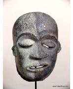 Masque Mbangu Pendé