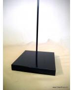 Base for wooden mask, 42 cm