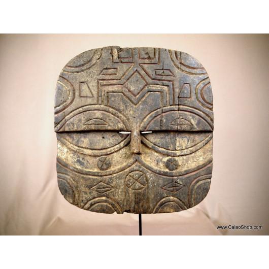 Masque Kidumu Téké