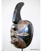 Masque Afikpo Igbo
