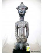 Statue Dengesé