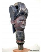 Statue Kuyu