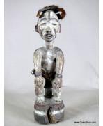 Statuette anjenu Idoma