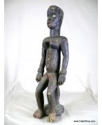 Statue Tiv