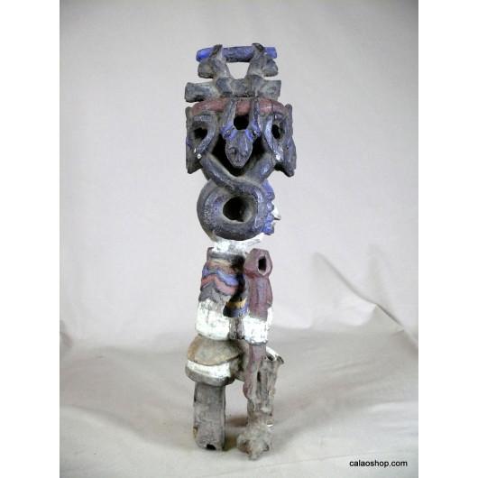 Statue Ikanga Igbo