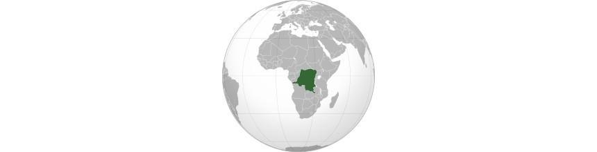 R.D. du Congo
